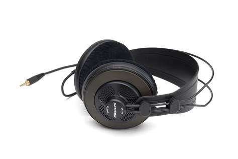 Headphone Samson Sr850 samson sr850 studio reference headphones