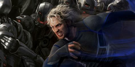 quicksilver movie death rumor quot the avengers quot phase 3 poster revealed