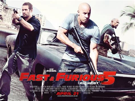 films fast and the furious fast and furious 5 teaser trailer