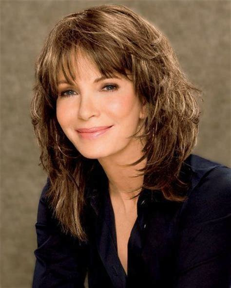 shaggy perm haircuts for women over 40 25 best ideas about medium shag haircuts on pinterest