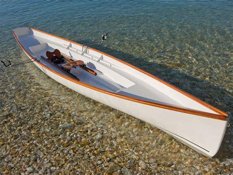trimaran virus plus 16 la yole d aboville virusboats le fabriquant de bateaux