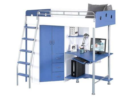 jysk  laiva loft bedwork station laiva twin loft bedcomputer work station includes twin