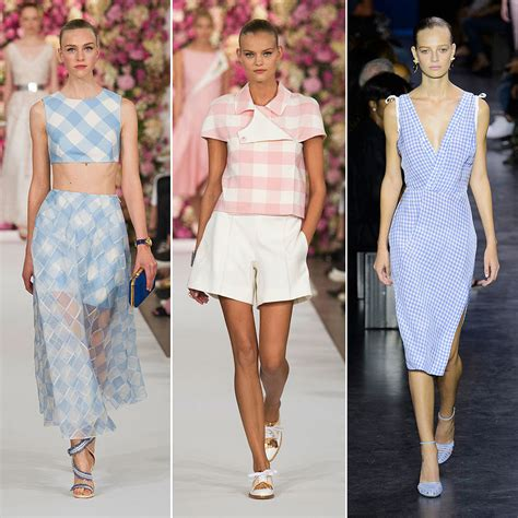 whats out of style this sprin you need this fashion week runway trend in your wardrobe