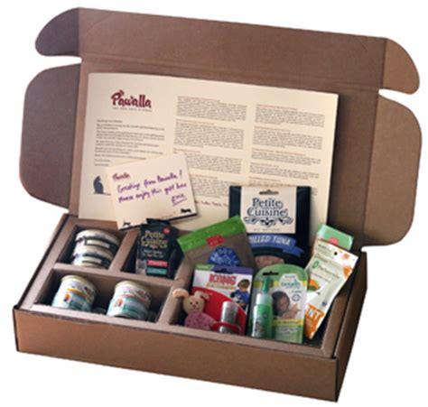 monthly subscription boxes for dogs top subscription boxes for dogs