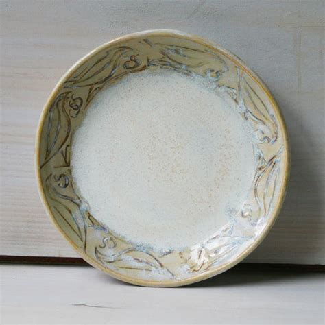 Handmade Ceramic Dishes - small handmade ceramic salad dishes ceramic by