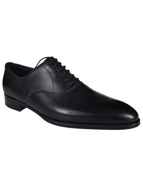 lobb oxford shoes lobb lobb garnier ii oxford shoes black