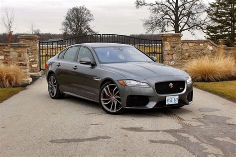Jaguar Auto 2016 by 2016 Jaguar Xf S Autos Ca