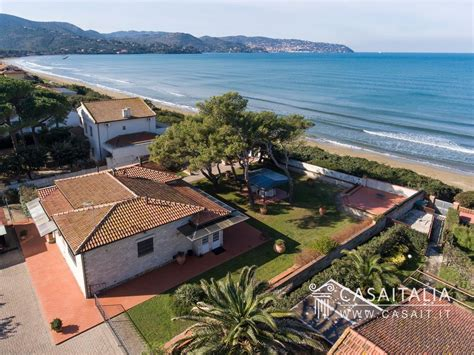 vendita mare villa sul mare in vendita all argentario