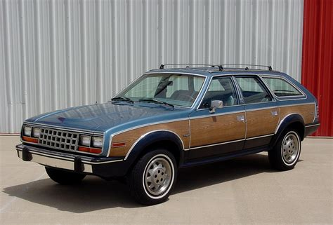 4x4 station wagon nicest amc eagle 4x4 wagon