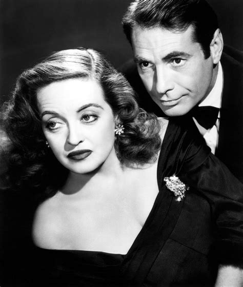 bette davis spouse all about eve