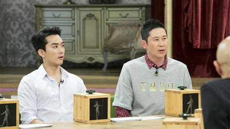 berita film obsessed ini selebriti hollywood yang dipilih song seung hun untuk