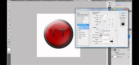 logo design photoshop size how to make a professional youtube logo in photoshop cs4