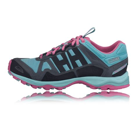 waterproof trail running shoes womens helly hansen pace htxp womens waterproof trail running
