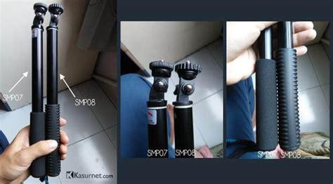 Rubber Thumb Grip Karet Jempol Untuk Kamera Canon Eos 60d review monopod attanta smp07 vs smp08 kasurnet