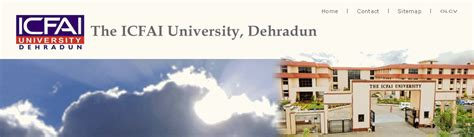 Distance Mba From Icfai Dehradun by Distance Education Home Autos Post