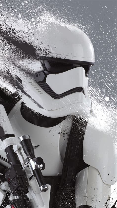 star wars  force awakens iphone wallpapers