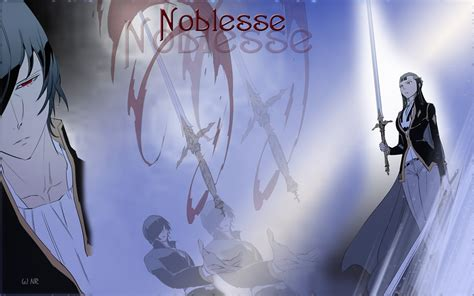wallpaper anime noblesse noblesse computer wallpapers desktop backgrounds