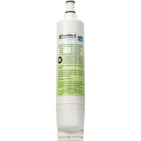 kenmore water filter kenmore replacement water filter sears