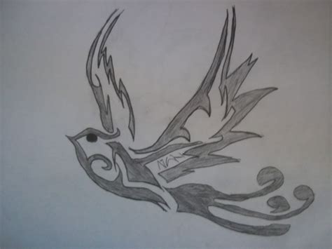 pencil drawings tattoo designs tribal drawings in pencil pencil drawings of doves related