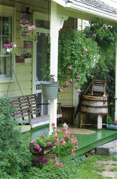 country style porches gorgeous country style porch framedandtagged blogspot com