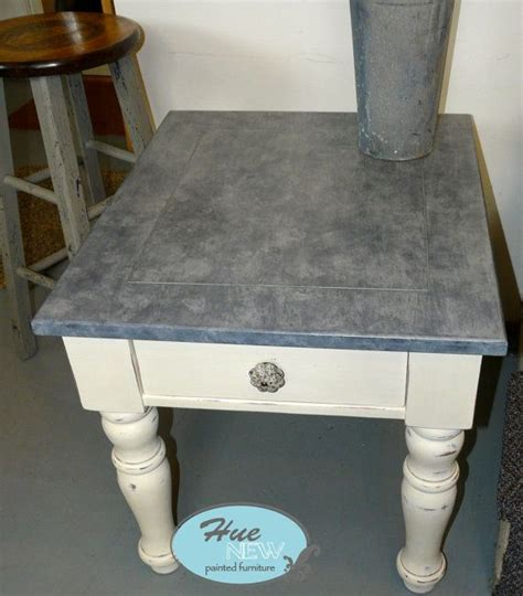 farmhouse style end tables 91 best images about desks secretaries chalk paint