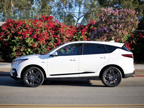 acura hatchback 2019 2019 acura rdx road test and review autobytel