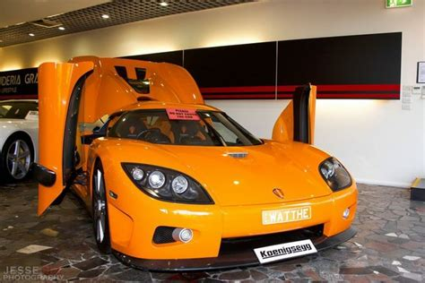 koenigsegg australia used 2008 koenigsegg ccx a bargain at 1 2 million