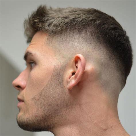 high bald fade haircuts low fade vs high fade haircuts