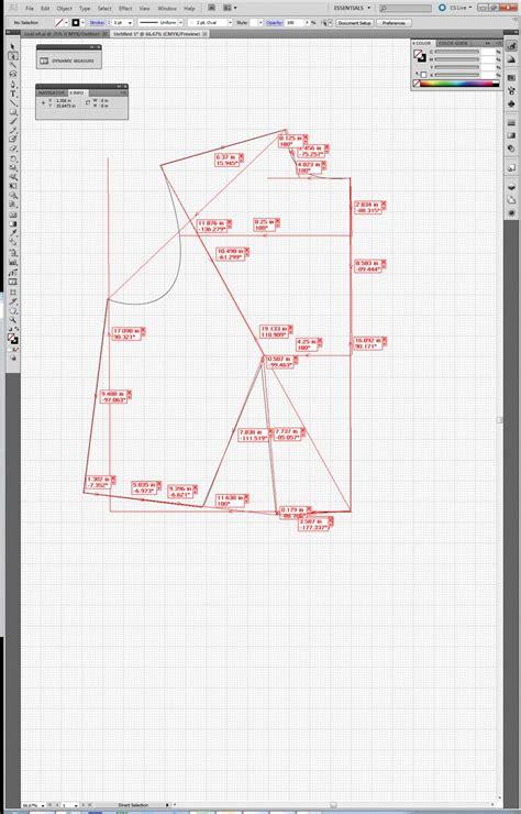 pattern maker adobe best 25 pattern drafting ideas on pinterest pattern