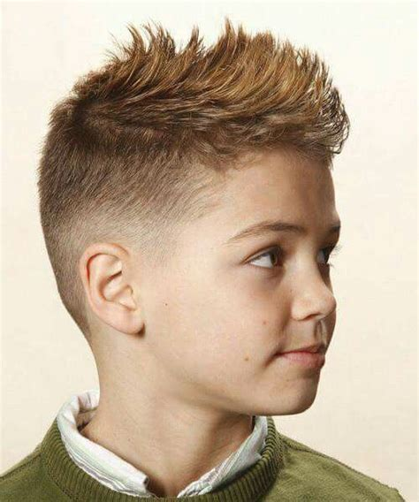 Boy Hairstyle by Best 25 Hairstyles Boys Ideas On Toddler
