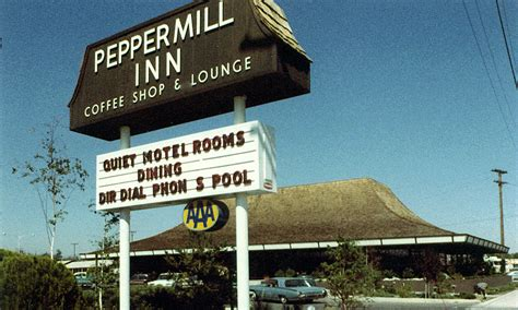 Peppermill Reno History   Peppermill Resort Spa Casino