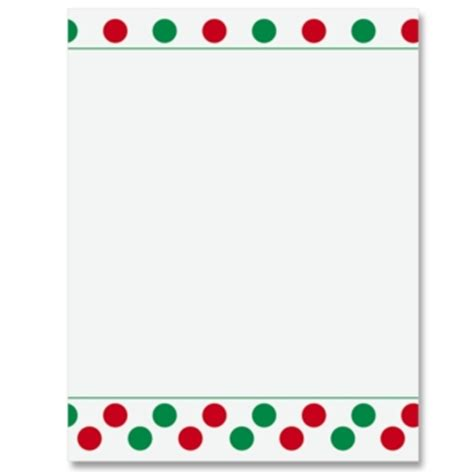 printable christmas note paper free letter paper printable clipart best