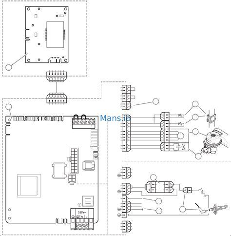 vaillant ecotec plus 937 wiring diagram wiring diagram