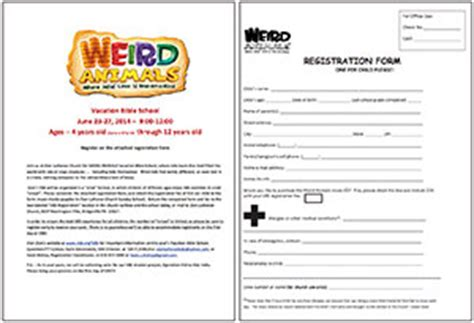 c registration 2014 c registration form required download the 2014 vbs registration form zion lutheran church