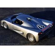 1998 Koenigsegg CC Prototype  Specifications Photo