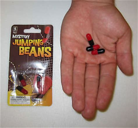 Jumping Beans 21 36 mystery mexican jumping beans gift jump beans favors
