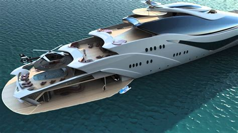10 Amazing Luxury Boats To Of by Luxury Yacht With Helicopter Image Hd Wallpapers