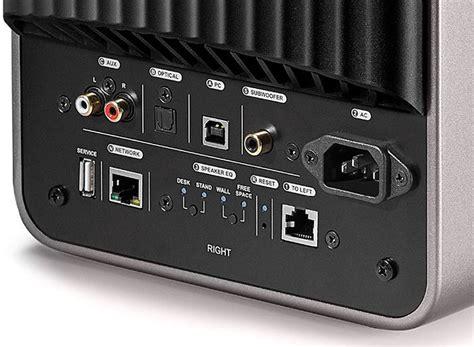 Speaker Ichiko Ls 50 Bluetooth kef ls50 wireless speaker system review techy