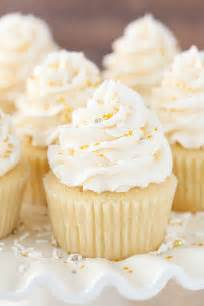 perfect moist and fluffy vanilla cupcakes life love and sugar