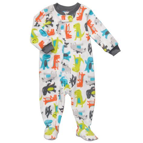 piece microfleece pjs baby boy pajamas baby  baby boy pajamas boys pajamas carters