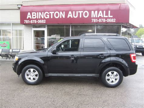 small engine maintenance and repair 2012 ford escape engine control 2012 used ford escape 2012 ford escape limited with only 81k at abington auto mall iid 17630555