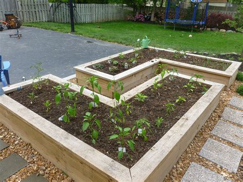 gardening on pinterest raised garden beds raised beds and garden boxes