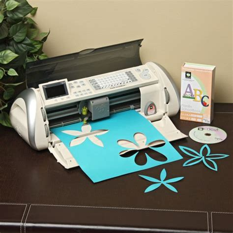 Cricut Explore One Cutting Machine cricut expression 24 inch personal electronic cutting