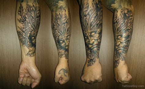 nice tattoos for men on arm arm tattoos designs pictures