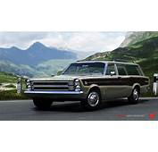 1966 Ford Country Squire  Information And Photos MOMENTcar