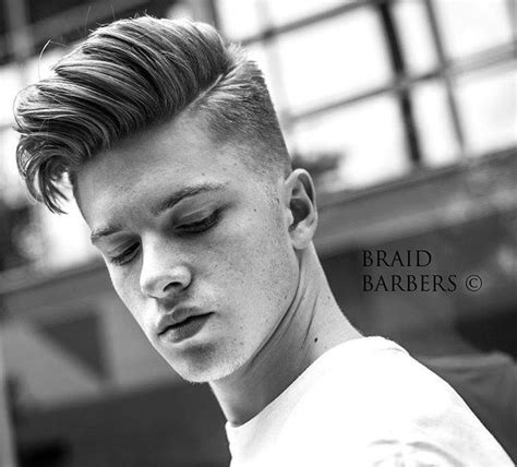 haircut blend styles you can do yourself guys best 25 comb over haircut ideas on pinterest comb over