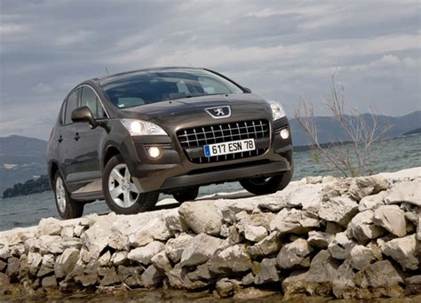 peugeot 3008 faults top 5 cars on and the road aol money uk