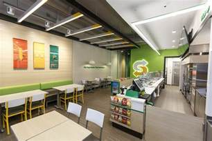 subway 174 brings fresh forward with new restaurant design customer experience