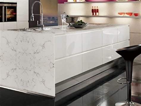 How To Protect Quartz Countertop by How To Clean Engineered Quartz Countertops Opaly