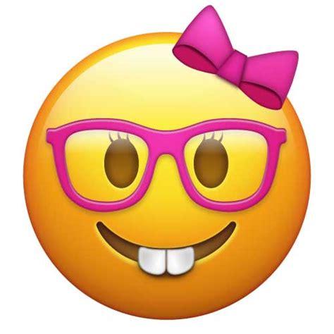 emoji nerd image gallery nerd emoji